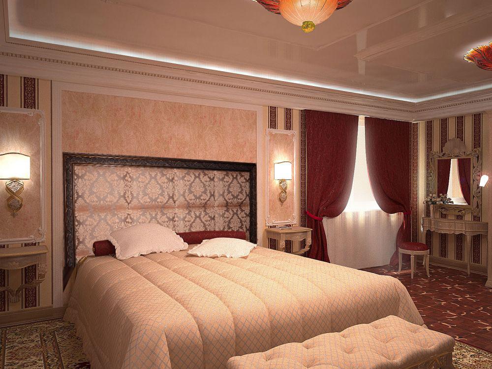 Дизайн красивых комнат