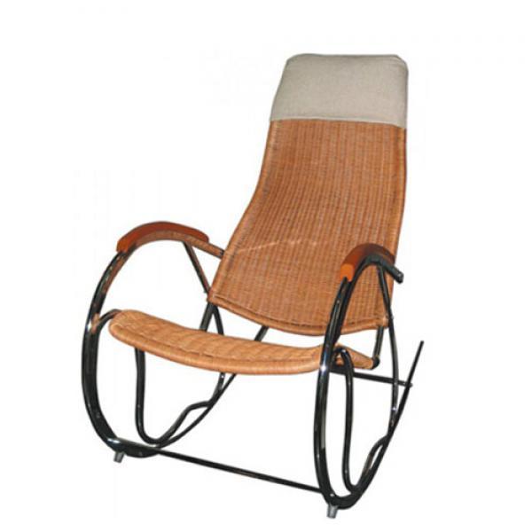 Кресло-качалка модель SF-7428