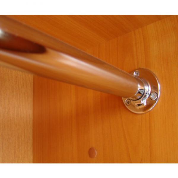 Шкаф купе сшк-2. 2 двери (глухие).